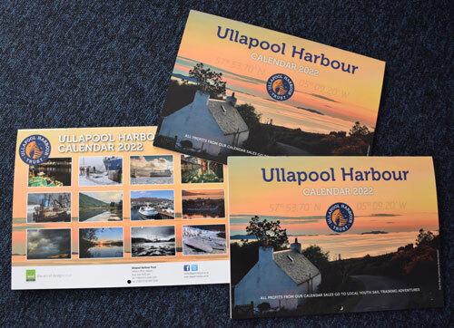 2022 Harbour Calendar calendar 2022