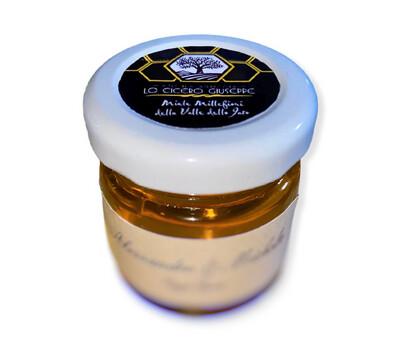 Miele 40 g - Bomboniere o Degustazione