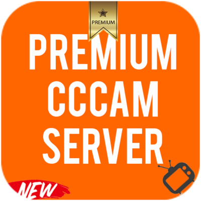 CCcam Package 12 Months