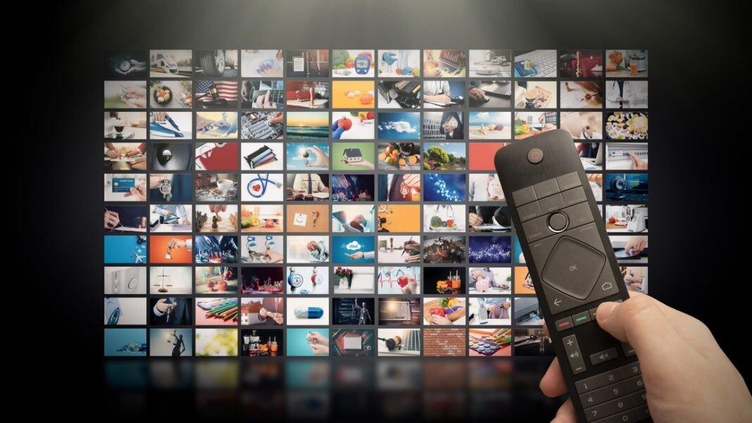 IPTV Lifetime 2 Connections + Netflix FHD