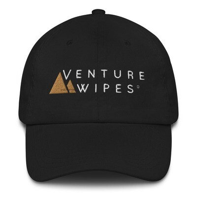 Venture Wipes Swag: Dad hat