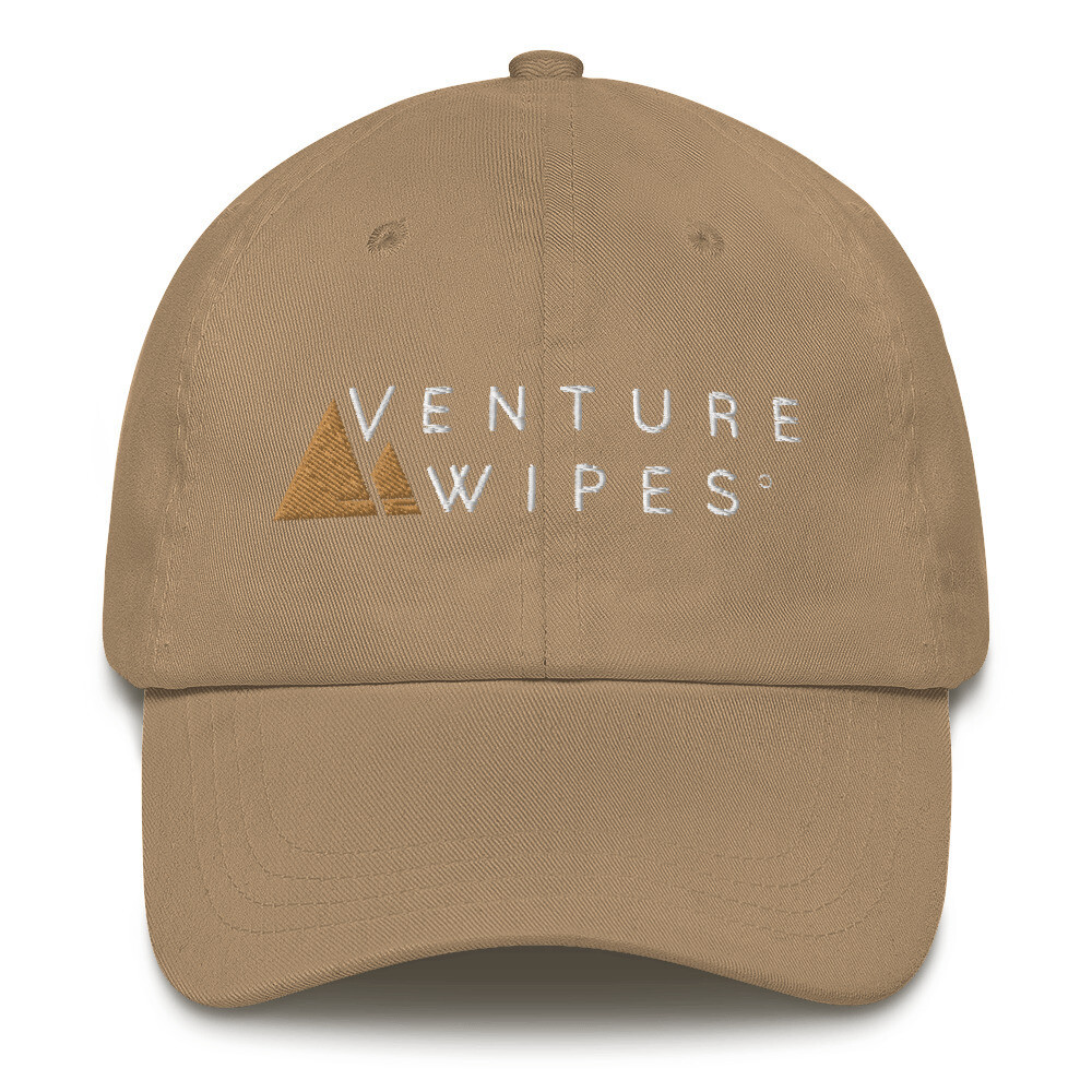 Relaxed Fitted Hat