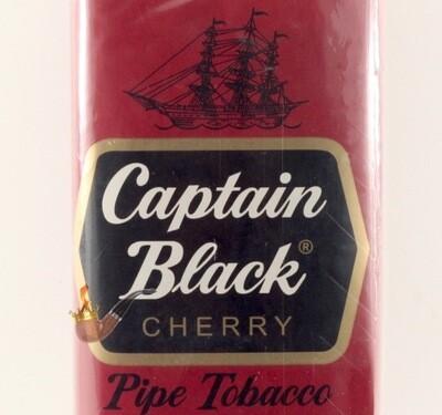 Captain Black Cherry Pipe Tobacco
