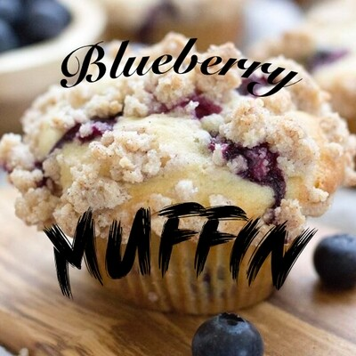 King's Blueberry Muffin Pipe Tobacco