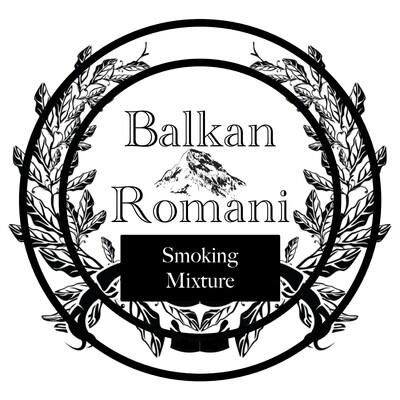Balkan Romani Pipe Tobacco