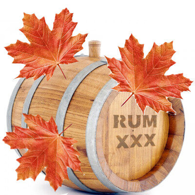 King's Rum & Maple Pipe Tobacco