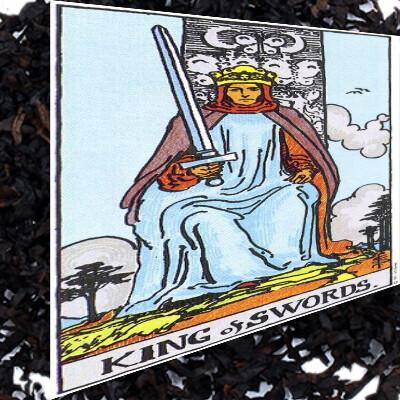 King of Swords Pipe Tobacco