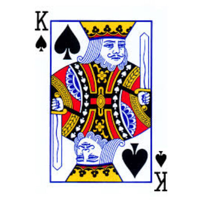 King of Spades Pipe Tobacco