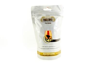 Nording Keystone Pipe Filters 100g Bag