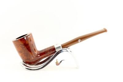 Peterson Short Classic Army Pipe D6 Fishtail