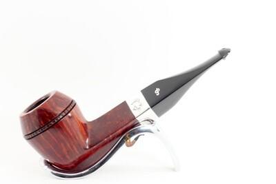 Peterson Sherlock Holmes Pipe Baker St Smooth PLip