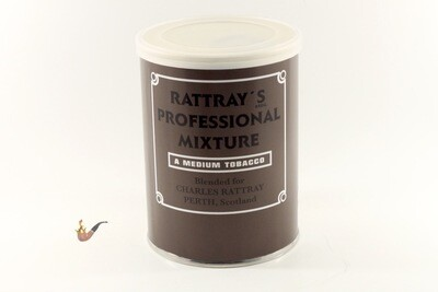 Rattray's Professional Mixture Pipe Tobacco 100g