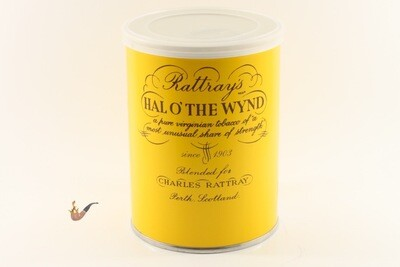 Rattray's Hal O' The Wynd Pipe Tobacco 100g
