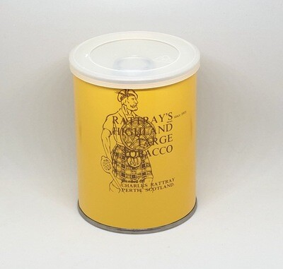 Rattray's Highland Targe Pipe Tobacco 100g