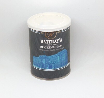 Rattray's Buckingham Pipe Tobacco 100g