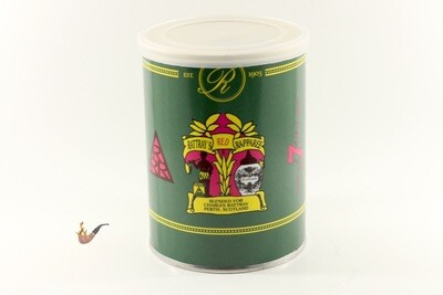 Rattray's Red Rapparee Pipe Tobacco 100g