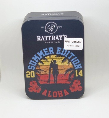 Rattray's Summer 2014 Pipe Tobacco 100g