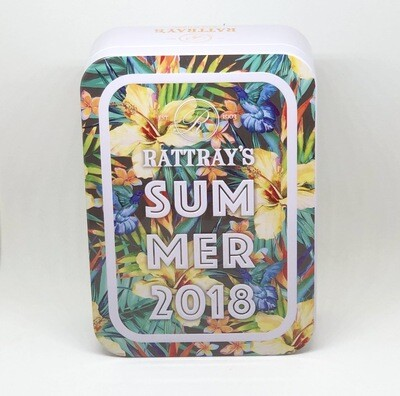 Rattray's Summer 2018 Pipe Tobacco 100g
