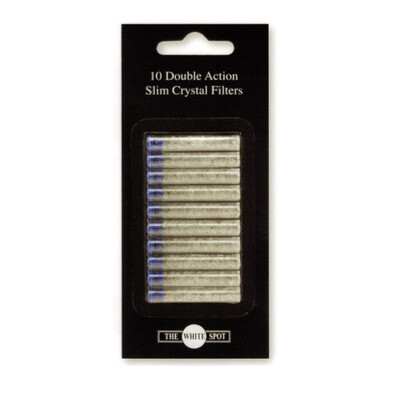 Dunhill Pipe Crystal Filters Slim HA2106