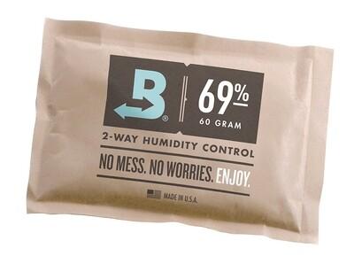 Boveda 69% Humidifier Packet