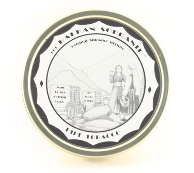 Balkan Sobranie Pipe Tobacco 50g Tin