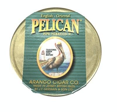 JF Germain Butera Pelican Pipe Tobacco 50g Tin
