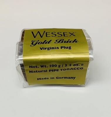 Wessex Gold Brick 3.5oz