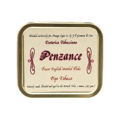 Esoterica Penzance Pipe Tobacco 2 oz Tin
