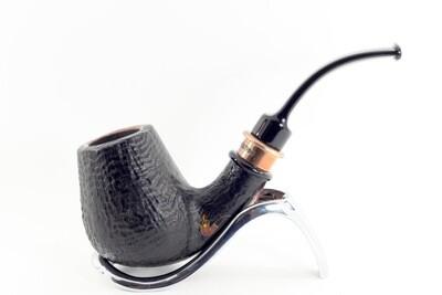 Stokkebye 4th Generation Pipe Dark Porter 1855