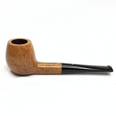 Dunhill Root Briar 4101 Apple Pipe