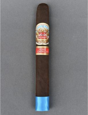EP Carillo La Historia E-III Cigar Box/10