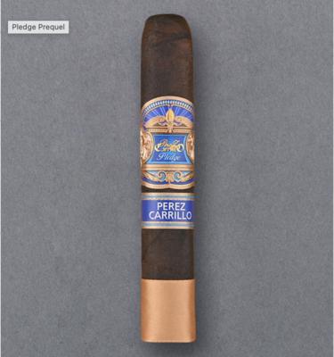 EP Carillo Pledge Prequel Cigar Box/10