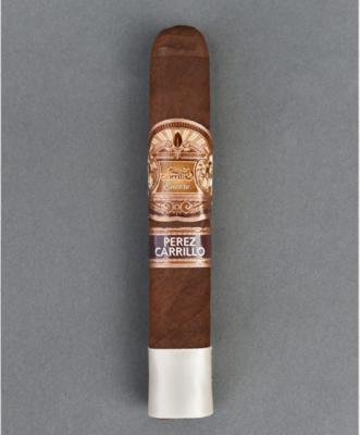 EP Carillo Encore Majestic Cigar Box/10