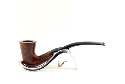 Peterson Calabash Pipe Smooth