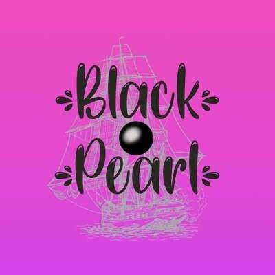 King's Black Pearl Pipe Tobacco