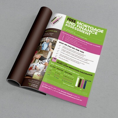 Ad Designs Services