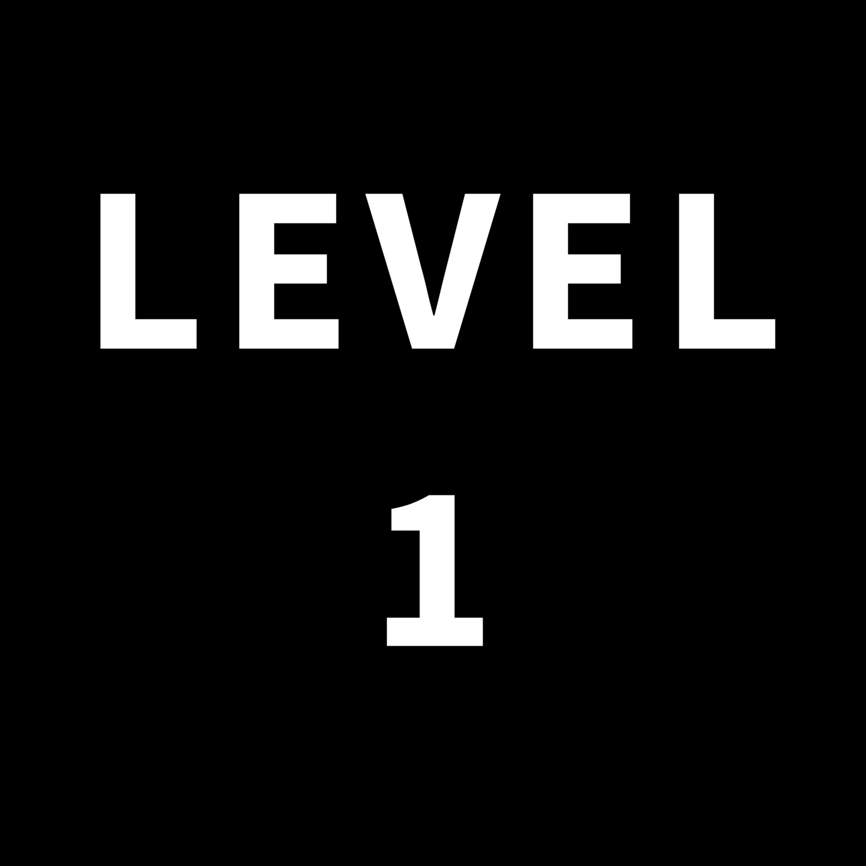 Annual Membership (Level 1)