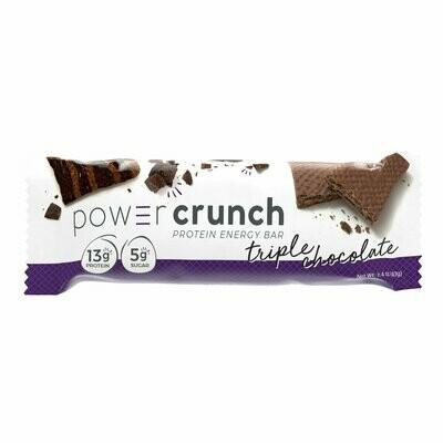 Power Crunch Bars
