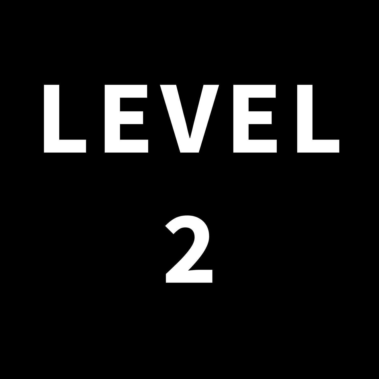Annual Membership (Level 2)
