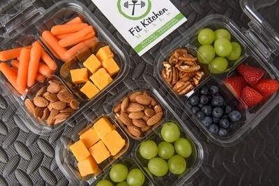 Fit Snacks (Fruit)