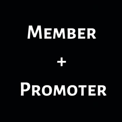 Member + Promoter