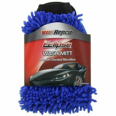 Microfibre Car Wash Mitt 2 in 1 - RMFBWM-2