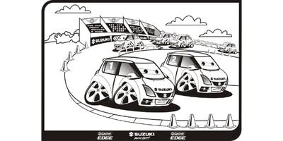Swift Sport Racing