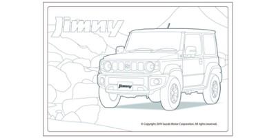 All new Jimny