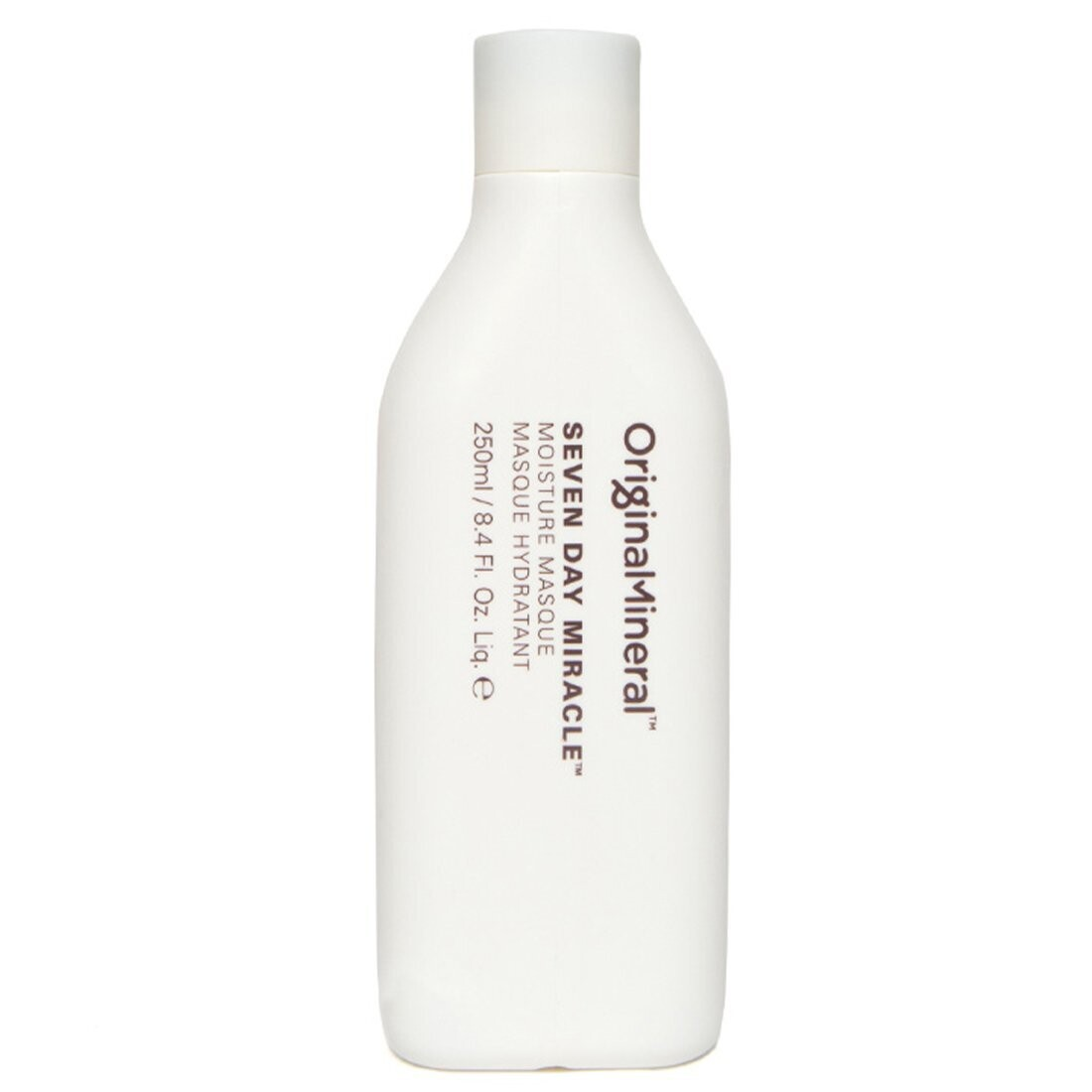 SEVEN DAY MIRACLE MOISTURE MASQUE 250ML