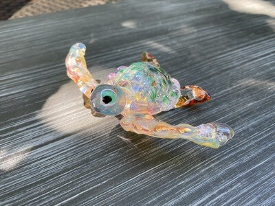 Glass Turtle 330-88