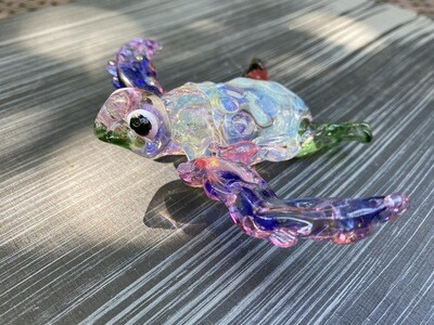 Glass Turtle 331-88
