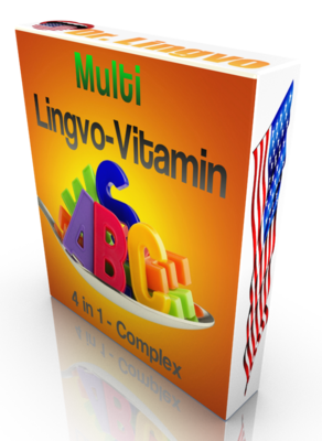Набор Лингво-витаминов