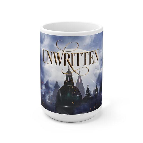 Unwritten Mug