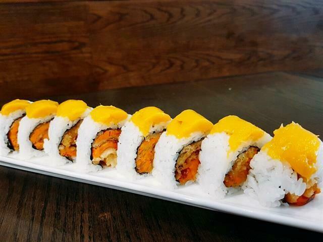 Yellow Roll